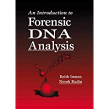 Introduction to Forensic DNA Analysis
