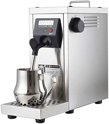 commercial milk steamer