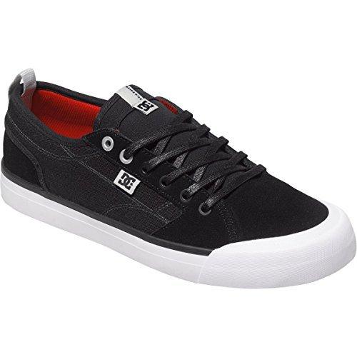 DC-Hombres Evan Smith S Low Top Zapatillas (