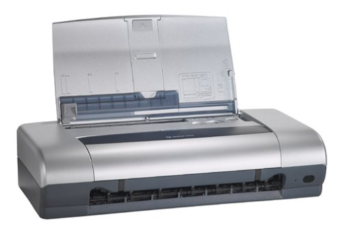 HP DeskJet 450wbt Mobile Printer with Bluetooth Card (C8145A) - Deskjet 450wbt Mobile Printer