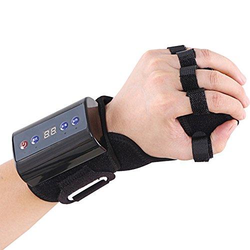 Massage equipment Electric Hot Hand Massager Training Ball Hand...