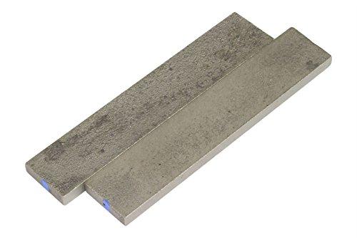 - bangdan Alnico 2 rough surface bar magnet 2.5
