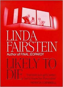 Likely To Die (Alexandra Cooper)