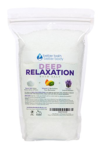 32 Ounce Bath Salt - 2