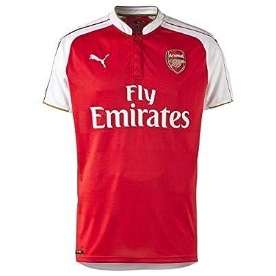 Arsenal Home 2015/16 Jersey - Puma