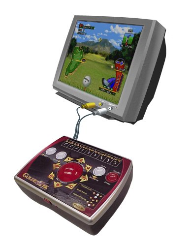 Golden Tee Golf Gold