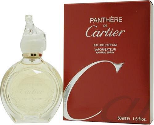 Panthere De Cartier By Cartier For Women. Eau De Parfum Spray 1.6 Ounce ()