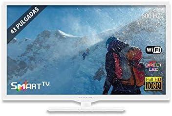 TV LED INFINITON 43
