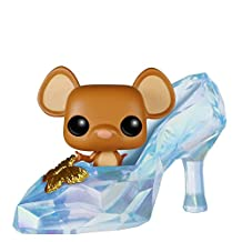 Funko Pop Disney: Cinderella (Live Action)-Slipper Vinyl Figure