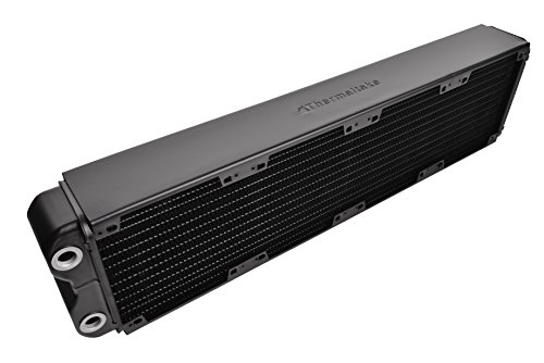 Thermaltake Pacific DIY Liquid Cooling System RL480 Radiator CL-W014-AL00BL-A by Thermaltake (Image #4)
