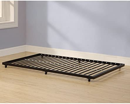 Image result for trundle bed frame