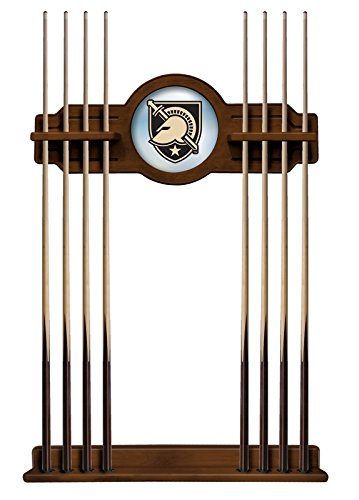 - US Military Academy (ARMY) Cue Rack in Chardonnay Finish
