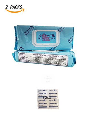 extra large alcohol wipes - 9
