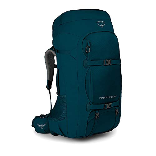 Osprey Farpoint Trek 75 Men's Travel Backpack