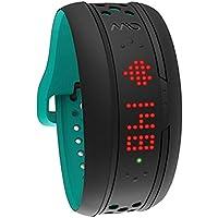Mio 迈欧 阿尔法FUSE熔仕 运动跑步智能心率手环 蓝牙APP/计步手表/ANT+心率带监测报警