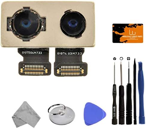 Rear Camera for Apple iPhone 8 Plus with Tool Kit