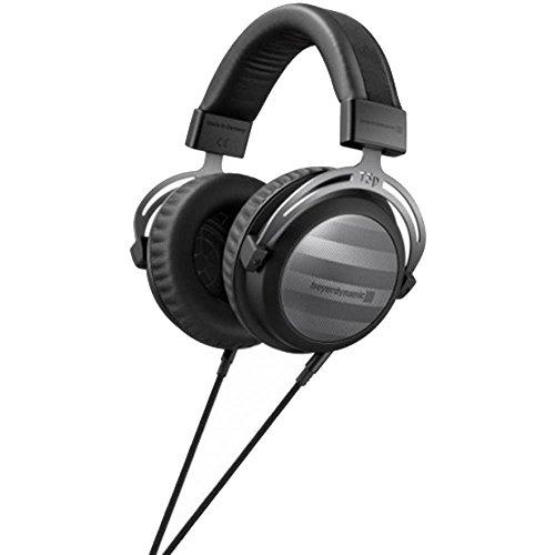 - beyerdynamic (719005 T5p Audiophile Hi-fi Portable and Home Studio Headphones (2nd Gen) - (Renewed)