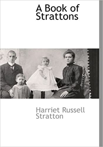 A Book of Strattons