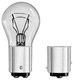 Wagner Lighting 1157NA Natural Amber Miniature Bulb - Box of - 740 E Boulevard Ventura