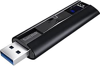 SanDisk Extreme PRO 256GB USB 3.1 Flash Drive