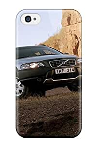 meilinF000Best iphone 6 4.7 inch 2004 Volvo Xc70 Tpu Silicone Gel Case Cover. Fits iphone 6 4.7 inchmeilinF000