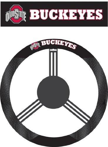 nascar steering wheel cover - 6