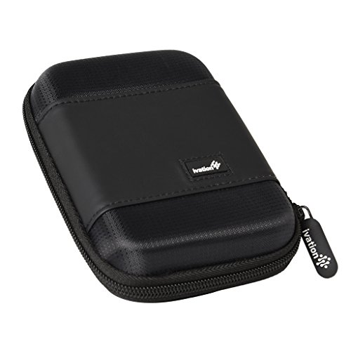 Ivation Compact Portable Drive Large