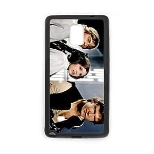 Samsung Galaxy Note4 N9108 Csaes phone Case Star Wars XQDZ91377