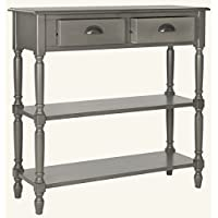 Safavieh American Homes Collection Salem Grey Console Table