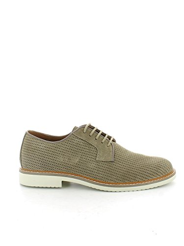 scarpe Beige uomo amp;CO TORTORA classiche 00 scarpe IGI 76775 6Ht8qO