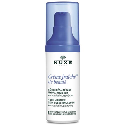 Nuxe Creme Fraiche de Beaute 48 Hr Moisture Skin-Quenching Serum - 30 ml