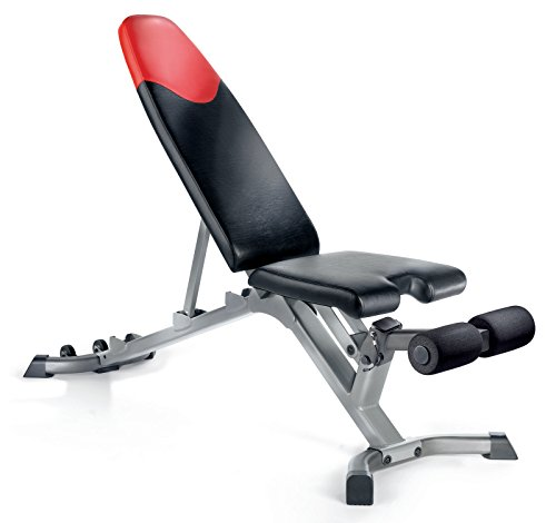 Bowflex SelectTech 3.1 Adjustable Bench