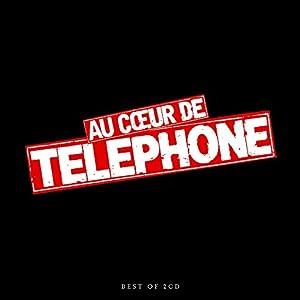 """Afficher """"Au coeur de Téléphone"""""""