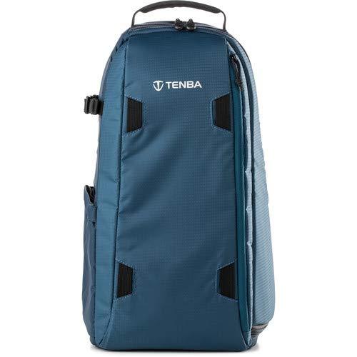 Solstice Sling Bag (10L, Blue) [並行輸入品] B07M81Y2ST