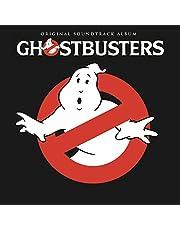 Ghostbusters - Original Soundtrack Album [Vinyl LP]