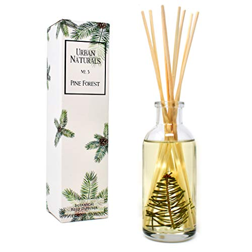 Urban Naturals Pine Forest Reed Diffuser Oil