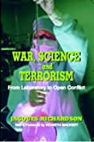 War, Science and Terrorism, Jacques Richardson, 0714682691