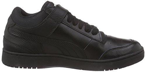 Puma Guard Demi - Zapatillas Hombre Negro - Schwarz (black-black 03)