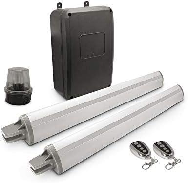 Avidsen 654103 V350 - Kit de motorización para puerta: Amazon.es: Bricolaje y herramientas