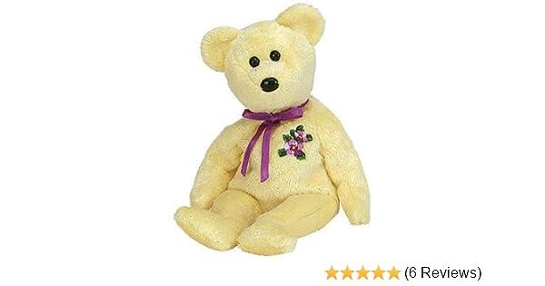 ae301163f79 Amazon.com  Ty Beanie Babies Mother - Bear  Toys   Games