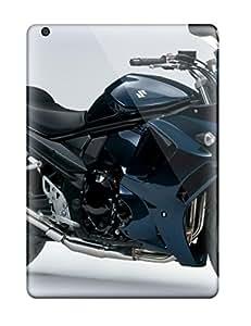 Tough Ipad Case Cover Case For Ipad Air Suzuki Motorcycle