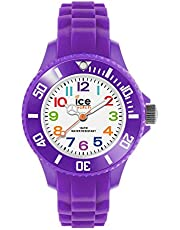 Ice-Watch Girls 000788 Year-Round Analog Quartz Purple Watch