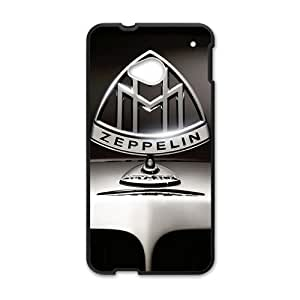 Zeppelin sign fashion cell phone case for HTC One M7