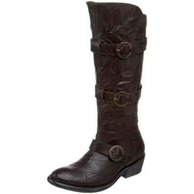 Ariat Women's Alta Riding Boot,Paris Chocolate,5.5 M US