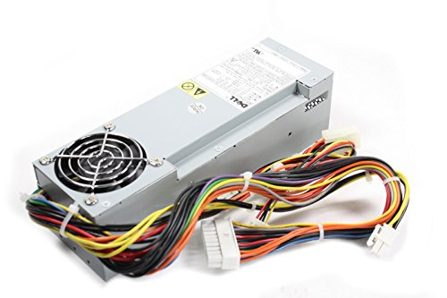 Genuine Dell P2721 3N200 160W Power Supply PSU Power Brick, For OptiPlex GX60, GX240, GX260, GX270 Dimension 2400c, 4500C, 4600C, Small Form Factor (SFF) Systems, Interchangeable Dell Parts: P2721 3Y147 (Optiplex Gx270 Specifications)
