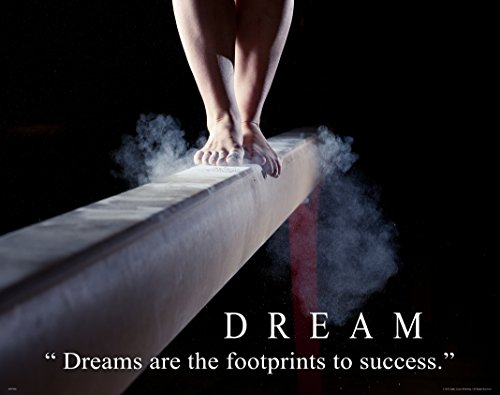 gymnastics posters for girls