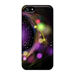 Popular New Style Durable Iphone 5/5s Cases Black Friday