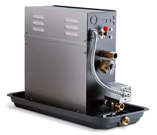 Steamist GPAD-240 Generator Pan/Auto Drain Pkg 240V