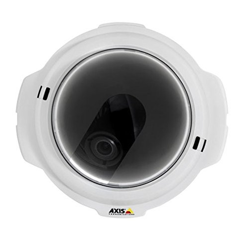 Axis 216mfd Camera - 2