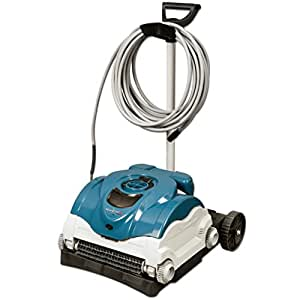 Hayward RC9742WC SharkVac XL Automatic Robotic Pool Cleaner with Caddy Cart